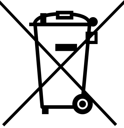 Simbol DEEE istoric
