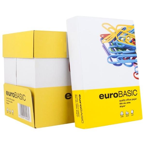 Imagini pentru Hartie copiator A3 Eurobasic